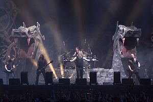 Amon Amarth - With Full Force 2014 02.jpg