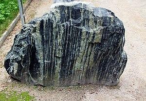 Amphibolite - Amphibolite