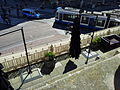 Amsterdam, Stadsschouwburg, zicht op Ajaxterras01.jpg