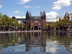 Wat is er te zien in het Rijksmuseum?