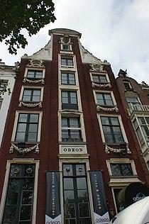 Amsterdam - Singel 460.JPG