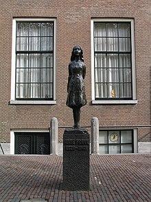 Anne Frank Wikipedia