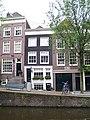 Amsterdam Lauriergracht 1 through 5 across.jpg