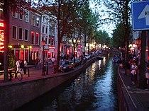 Amsterdam red light district 24-7-2003.JPG