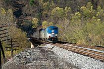 Amtrak 30 on the Magnolia Cutoff.jpg