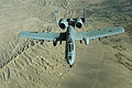An A-10 Thunderbolt II flies a close-air-support mission over Afghanistan(5).jpg
