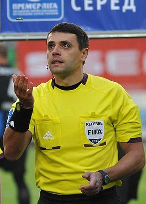 Anatoliy Abdula - Image: Anatoliy Abdula