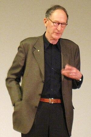 Anders Bárány - Bárány in 2010