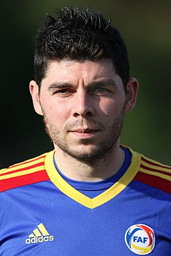 Andorra national football team - Josep Gómes (001).jpg