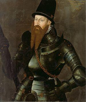Albert Alcibiades, Margrave of Brandenburg-Kulmbach - Albert Alcibiades, Margrave of Brandenburg-Kulmbach