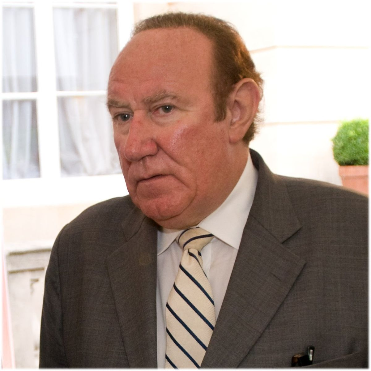 andrew neil - photo #1