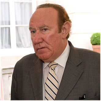 Andrew Neil - Neil in 2011