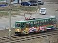 Ang tram 135.JPG
