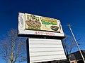 Angelo's Family Restaurant Sign, Waynesville, NC (46715640041).jpg