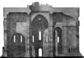 Ani Cathedral cross section.png