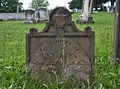 Ann Fink Tombstone, Oak Spring Cemetery, 2015-06-27, 01.jpg