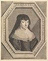 Anne d'Autriche, reine de France, en habit de deuil MET DP819815.jpg