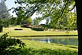 Annevoie - Province de Namur - Jardin d' eau d' Annevoie - Château d' Annevoie - P1010332 05.jpg