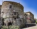 Antiche mura di Porta Fiorella.jpg