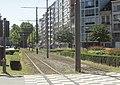 Antwerpen - Antwerpse tram, 23 juli 2019 (221, Belgiëlei).JPG