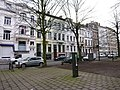 Antwerpen Baron Dhanislaan Straatbeeld, noordzijde - 129168 - onroerenderfgoed.jpg
