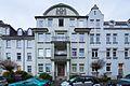 Apartment house Ahornstrasse 11 Mittelfeld Hannover Germany.jpg