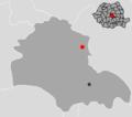 Apata, Brasov Location.png