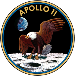 Astronaut Badge