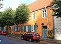Apoteket, Lindegade 21 i Christiansfeld.jpg