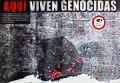 Aquí viven Genocidas. Campaña H.I.J.O.S.jpg
