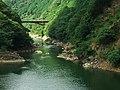 Arashiyama(Katsuragawa) - panoramio (1).jpg