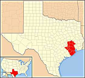 image illustrative de l'article Archidiocèse de Galveston-Houston