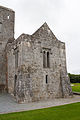 Ardfert Cathedral NE Attached Building 2012 09 11.jpg