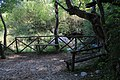 Area di sosta -Oasi naturale Valle della Caccia - Senerchia - Avellino.jpg