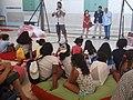 Arganzuela acoge las sonrisas y vacaciones en paz de niños y niñas de Sáhara 05.jpg