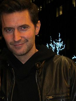 Armitage New York December 2012.jpg