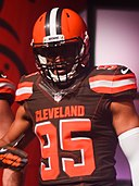 Armonty Bryant cropped Cleveland Browns New Uniform Unveiling (16534284023).jpg
