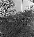 Army 604 Prince Bernhard adressing troops leaving for overseas. Het Nederlandse , Bestanddeelnr 934-9464.jpg