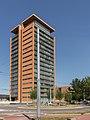 Arnhem-Stadseiland, flat Abe Lenstrahof foto6 2015-07-01 16.50.jpg