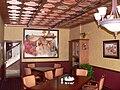 Arrow Hotel interior coffee shop 2.JPG