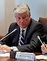 Arturo Fernández en el Foro 'Ecuador y su perspectiva en Comercio e Inversiones' en la CEOE.jpg