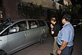 Arun Goel With His Spouse Returning After Visit Of NCSM Headquarters - Kolkata 2018-09-23 4569.JPG