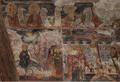 Ascension of Jesus Church in Dobri Dol Fresco.png