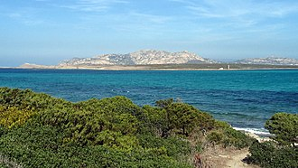 Marine protected area - Asinara, Italy is listed by WDPA as both a marine reserve and a national marine park, and as such could be labelled 'multiple-use'