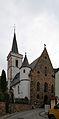 Assmannshausen Lorcher Straße 2 kath Kirche Hlg Kreuz 1.jpg