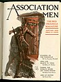 Association Men magazine cover, January 1919.jpg
