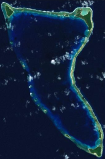 Wotho Atoll
