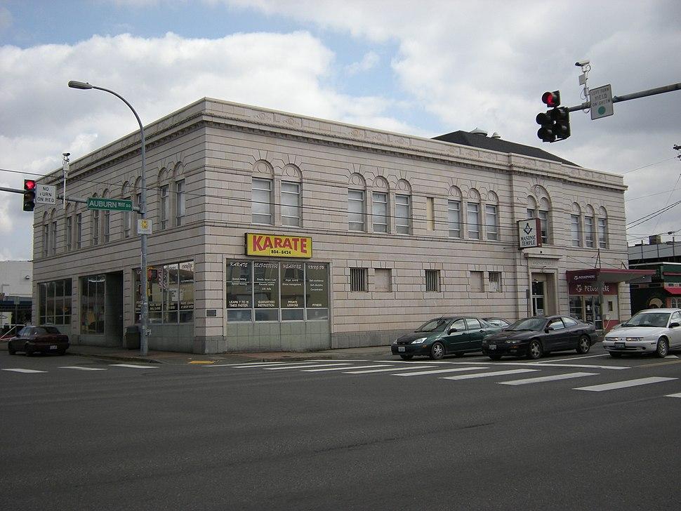 Auburn, WA - Masonic Temple 01.jpg