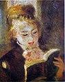 Auguste Renoir La Liseuse.jpg