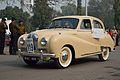 Austin - 1954 - 10.6 hp - 4 cyl - Kolkata 2013-01-13 3407.JPG